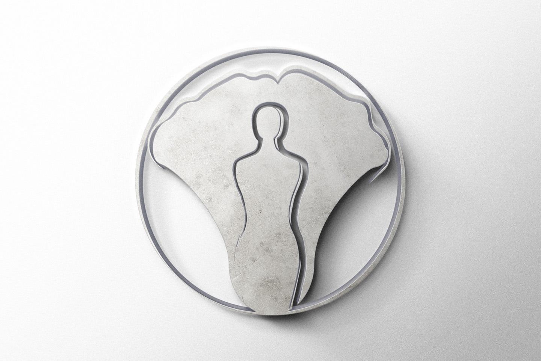 Frauenärztin Logo